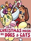 Christmas Music by Dogs and Cats
