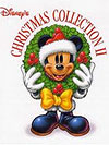 Disney's Christmas Songs Collection