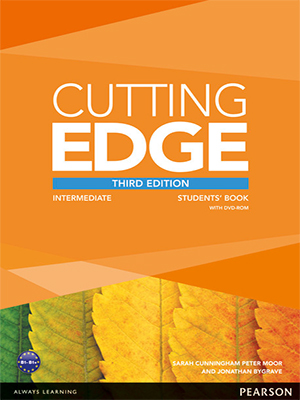 cutting edge third edition