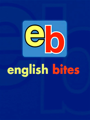 English bites video