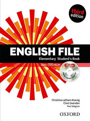 english file 3d edition