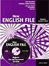 new english file beginner answers