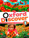 Oxford Discover key