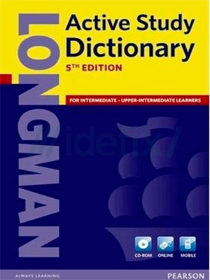 Active Study Dictionary 5
