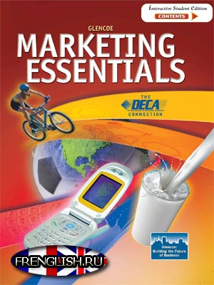 Glencoe marketing essentials 2009 pdf