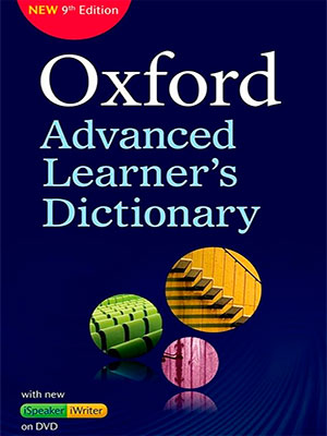 Advanced Learners Dictionary 9