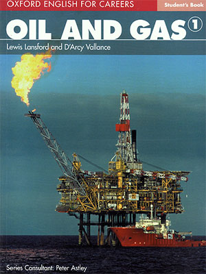 English for Careers Oil and Gas